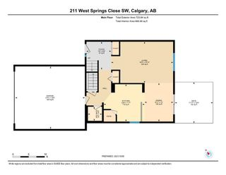 Photo 31: 211 West Springs Close SW in Calgary: West Springs Detached for sale : MLS®# A1153556