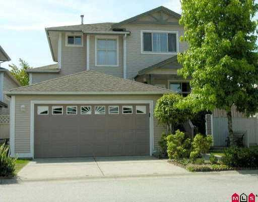 """Main Photo: 3 8675 209TH ST in Langley: Walnut Grove House for sale in """"SYCAMORES"""" : MLS®# F2518259"""