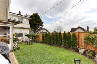 Photo 34: 714 CURNEW Street in New Westminster: West End NW House for sale : MLS®# R2549517