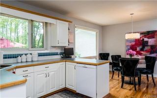 Photo 9: 358 Knowles Avenue in Winnipeg: North Kildonan Residential for sale (3G)  : MLS®# 1715655
