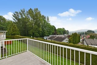 Photo 12: 4 32925 Maclure Road in Abbotsford: Central Abbotsford Townhouse for sale : MLS®# R2575010