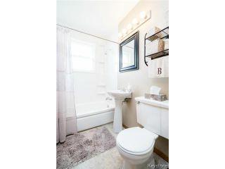 Photo 13: 627 Melrose Avenue West in WINNIPEG: Transcona Residential for sale (North East Winnipeg)  : MLS®# 1511875