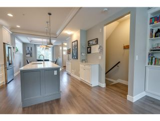 """Photo 6: 44 45462 TAMIHI Way in Chilliwack: Vedder S Watson-Promontory Townhouse for sale in """"BRIXTON"""" (Sardis)  : MLS®# R2613762"""