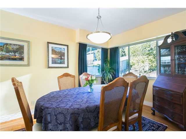 Photo 3: Photos: 756 BLYTHWOOD Drive in North Vancouver: Delbrook House for sale : MLS®# V1046211