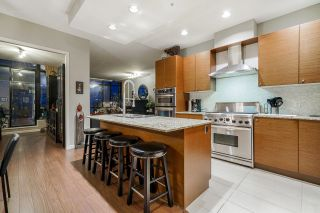 """Photo 8: 2102 610 VICTORIA Street in New Westminster: Downtown NW Condo for sale in """"The Point"""" : MLS®# R2611211"""