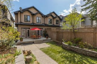 Photo 36: 2140 7 Avenue NW in Calgary: West Hillhurst Semi Detached for sale : MLS®# A1140666