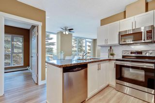 Photo 8: 101 315 3 Street SE in Calgary: Downtown East Village Apartment for sale : MLS®# A1115282