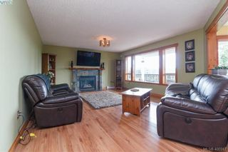 Photo 3: 668 Caleb Pike Rd in VICTORIA: Hi Western Highlands House for sale (Highlands)  : MLS®# 798693