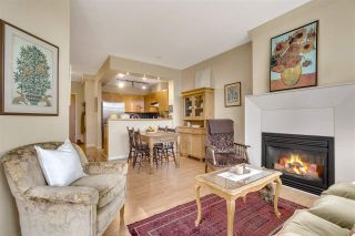 "Photo 4: 509 2268 REDBUD Lane in Vancouver: Kitsilano Condo for sale in ""Ansonia"" (Vancouver West)  : MLS®# R2510352"