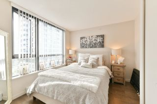 """Photo 11: 1208 928 HOMER Street in Vancouver: Yaletown Condo for sale in """"Yaletown Park 1"""" (Vancouver West)  : MLS®# R2615847"""