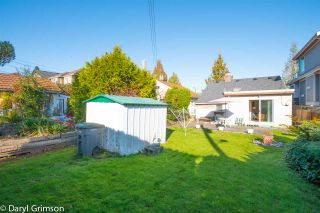 "Photo 4: 2854 W 24TH Avenue in Vancouver: Arbutus House for sale in ""Arbutus"" (Vancouver West)  : MLS®# R2416109"