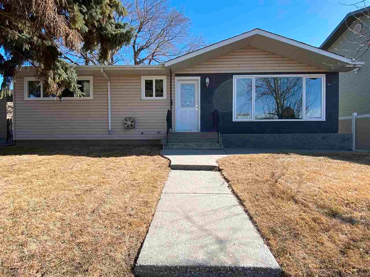 Main Photo: 13623 137 Street in Edmonton: Zone 01 House for sale : MLS®# E4238230