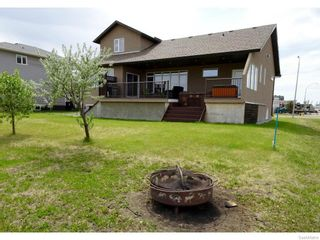 Photo 41: 104 MAPLE Avenue in Grand Coulee: Residential for sale : MLS®# SK612777