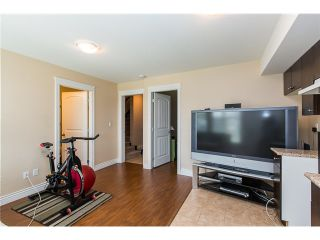 Photo 15: 1500 SIXTH AV in New Westminster: Uptown NW 1/2 Duplex for sale : MLS®# V1132853