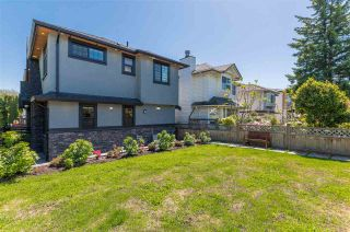 Photo 13: 1188 W 67TH Avenue in Vancouver: Marpole 1/2 Duplex for sale (Vancouver West)  : MLS®# R2581137