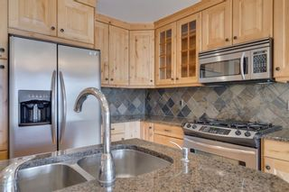 Photo 7: 202 701 Benchlands Trail: Canmore Apartment for sale : MLS®# A1084279