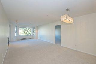 """Photo 3: 211 5888 DOVER Crescent in Richmond: Riverdale RI Condo for sale in """"Pelican Pointe"""" : MLS®# R2489063"""