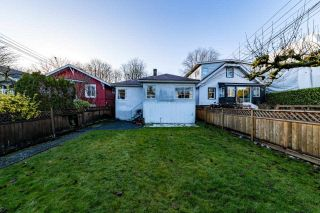 "Photo 8: 3355 W 12TH Avenue in Vancouver: Kitsilano House for sale in ""Kitsilano"" (Vancouver West)  : MLS®# R2536590"