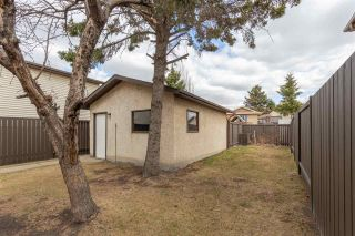 Photo 42: 15707 84 Street in Edmonton: Zone 28 House for sale : MLS®# E4239465
