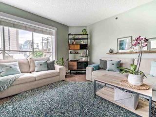 "Photo 7: 208 910 W 8TH Avenue in Vancouver: Fairview VW Condo for sale in ""The Rhapsody"" (Vancouver West)  : MLS®# R2487945"