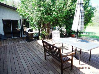 Photo 7: 9 Zachary Drive in STANDREWS: Clandeboye / Lockport / Petersfield Residential for sale (Winnipeg area)  : MLS®# 1411898