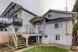 Photo 30: 7452 MAIN Street in Vancouver: South Vancouver House for sale (Vancouver East)  : MLS®# R2569331