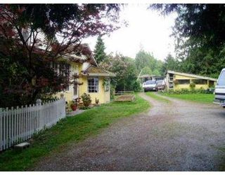 Photo 6: 12498 232ND ST in Maple Ridge: East Central House for sale : MLS®# V537676