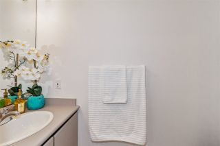 Photo 12: 24 888 W 16 STREET in North Vancouver: Mosquito Creek Townhouse for sale : MLS®# R2472821