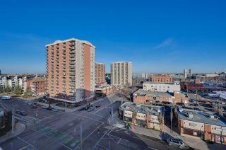 Photo 21: 802 10175 109 Street in Edmonton: Zone 12 Condo for sale : MLS®# E4178810