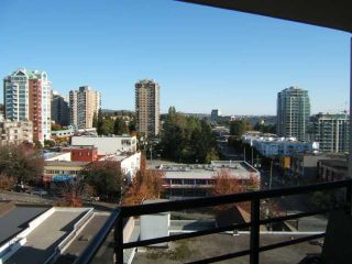 Photo 6: 1001 - 124 w 1st Street in North Vancouver: Condo for sale : MLS®# V793226