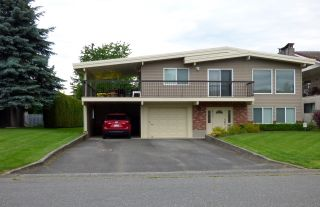 FEATURED LISTING: 9015 DARWIN Street Chilliwack