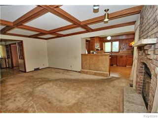 Photo 5: 2 Hawstead Road in Winnipeg: Fort Garry / Whyte Ridge / St Norbert Residential for sale (South Winnipeg)  : MLS®# 1614903