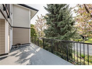 Photo 24: 114 7500 MINORU Blvd in Richmond: Brighouse South Home for sale ()  : MLS®# V1117536