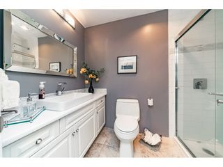 Photo 11: 156 2721 ATLIN PLACE in Coquitlam: Coquitlam East Townhouse for sale : MLS®# R2324465