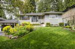 Main Photo: 490 W ST. JAMES Road in North Vancouver: Delbrook House for sale : MLS®# R2573820