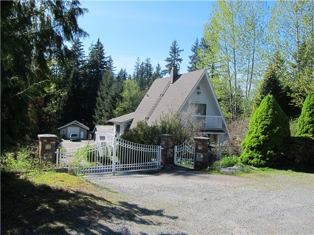 FEATURED LISTING: 11543 284TH Street Maple Ridge