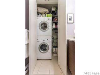 Photo 15: 402 601 Herald St in VICTORIA: Vi Downtown Condo for sale (Victoria)  : MLS®# 746011