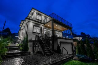Photo 27: 5410 PATRICK Street in Burnaby: South Slope House for sale (Burnaby South)  : MLS®# R2472968