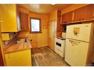 Photo 2: 364 Kimberly Avenue in WINNIPEG: East Kildonan Residential for sale (North East Winnipeg)  : MLS®# 1509655