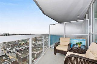 """Photo 11: 1003 11967 80 Avenue in Delta: Scottsdale Condo for sale in """"Delta RISE"""" (N. Delta)  : MLS®# R2244668"""
