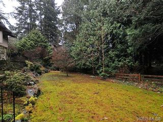 Photo 17: 4671 Lochwood Cres in VICTORIA: SE Broadmead House for sale (Saanich East)  : MLS®# 662560