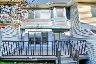 Photo 47: 7 Patina Point SW in Calgary: Patterson Row/Townhouse for sale : MLS®# A1126109
