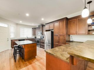 """Photo 11: 63 11720 COTTONWOOD Drive in Maple Ridge: Cottonwood MR Townhouse for sale in """"Cottonwood Green"""" : MLS®# R2517558"""