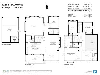 "Photo 36: 12658 15A Avenue in Surrey: Crescent Bch Ocean Pk. House for sale in ""CRESCENT BEACH  - OCEAN PARK"" (South Surrey White Rock)  : MLS®# R2506890"