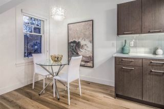"Photo 10: 1084 NICOLA Street in Vancouver: Downtown VW Condo for sale in ""Nicola Mews"" (Vancouver West)  : MLS®# R2142183"