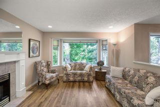 Photo 4: 6937 Hagan Rd in Central Saanich: CS Brentwood Bay House for sale : MLS®# 870053