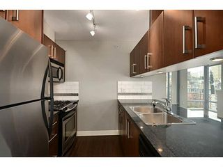 """Photo 5: 705 587 W 7TH Avenue in Vancouver: Fairview VW Condo for sale in """"AFFINITI"""" (Vancouver West)  : MLS®# V999925"""