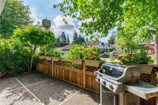 """Photo 21: 47 6521 CHAMBORD Place in Vancouver: Fraserview VE Townhouse for sale in """"La Frontenac"""" (Vancouver East)  : MLS®# R2469378"""
