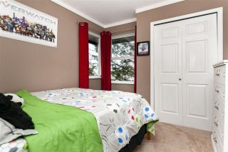 Photo 17: 18 2525 SHAFTSBURY PLACE in Port Coquitlam: Woodland Acres PQ Townhouse for sale : MLS®# R2341763