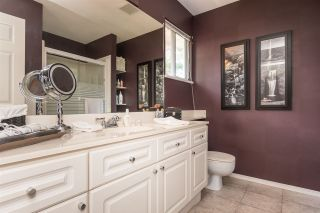 """Photo 11: 516 13900 HYLAND Road in Surrey: East Newton Townhouse for sale in """"HYLAND GROVE"""" : MLS®# R2294948"""